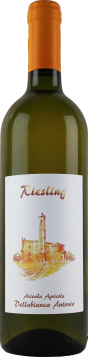 Riesling Italico - Image: 1