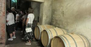 Hospitality and wine tourism - Image: 4