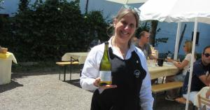 Hospitality and wine tourism - Image: 3